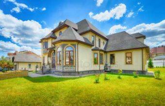 Chastnyy dom v Simferopole