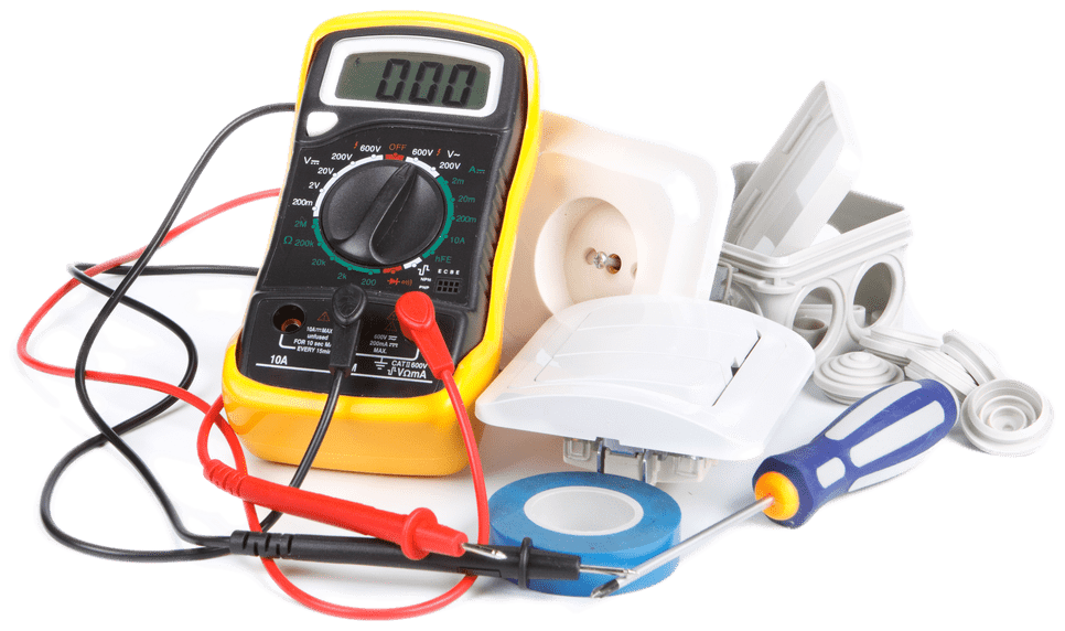 Elektrofurnitura elektrika